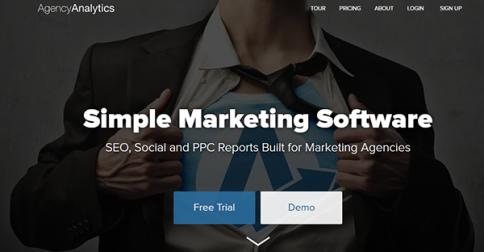 Agency Analytics: Your Marketing Hero