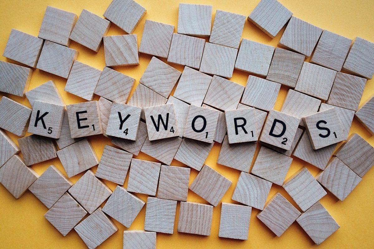 Helping Individual Page Keyword Rankings