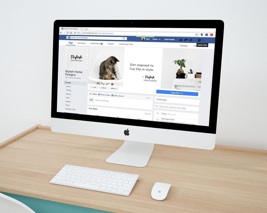 Facebook as a social tool
