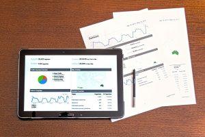 Use Web Analytics