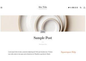 Design Your Blog Header
