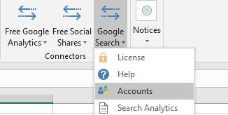 analytics edge accounts